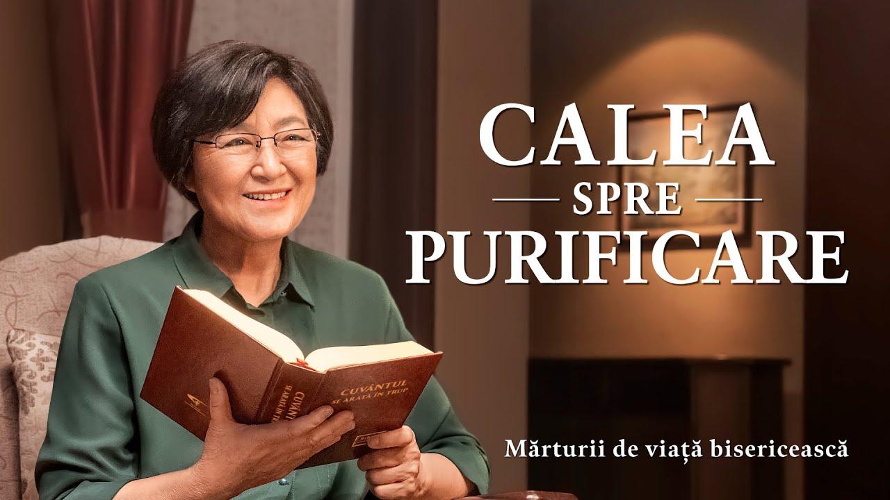 """Video de mărturie creștină 2020 """"Calea spre purificare"""""""