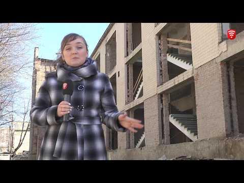 VITAtvVINN .Телеканал ВІТА новини: НОВЕ ЖИТТЯ СКА, новини 2019-03-19