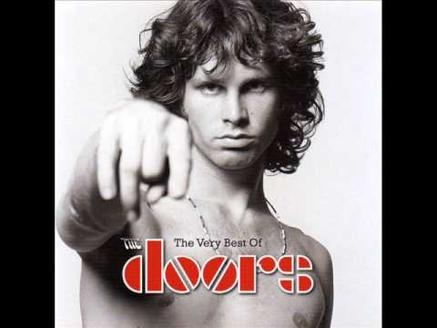 The Doors  Whisky Bar Alabama Song