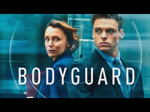 NETFLIX & BBC BODYGUARD L ALL OVER THE PLACE RANT