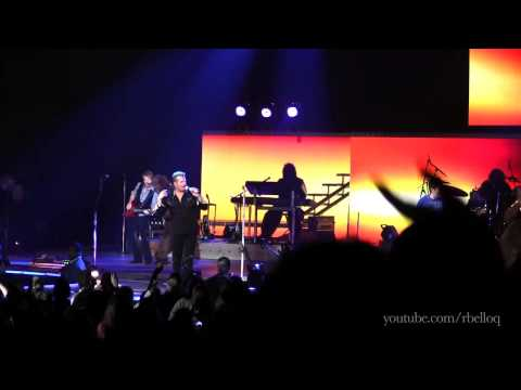 Rascal Flatts -  Fast Cars and Freedom - Live in Portland, OR (Unstoppable Tour) [HD]