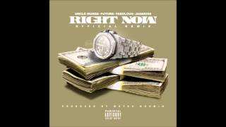 Uncle Murda - Right Now ft. Future, Fabolous, Jadakiss (Remix)