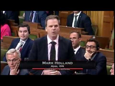 Liberal MP Mark Holland fasts the month of Ramadan for charity