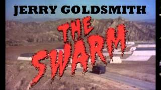Piano  - THE SWARM, Jerry Goldsmith