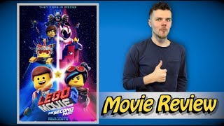 The Lego Movie 2: The Second Part - Movie Review