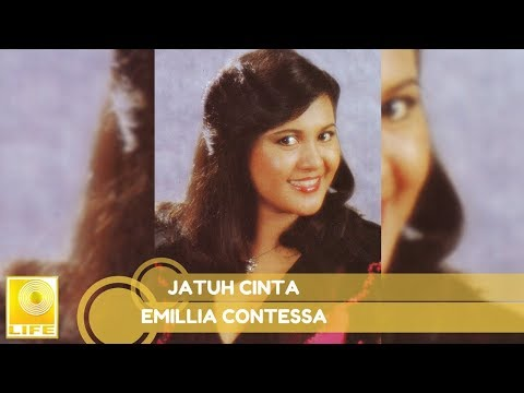 Emillia Contessa - Jatuh Cinta (Official Music Audio)