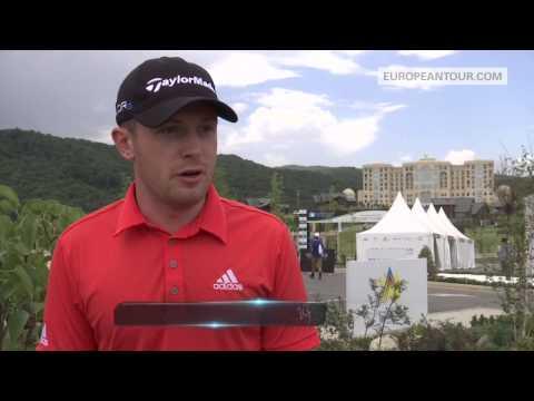 First . Azerbaijan Challenge by European Challenge Tour: Day 2