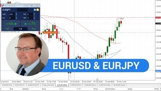 Real-Time Daily Trading Ideas: Tuesday, 24th October 2017: EUR/USD & EUR/JPY