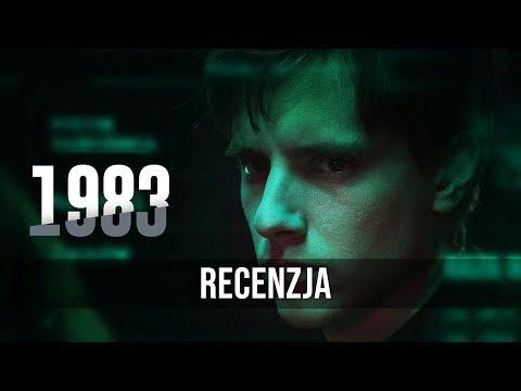 1983 - RECENZJA POLSKIEGO SERIALU NETFLIXA
