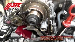 JTC 4909 - Фиксатор распредвала (BMW М-62)