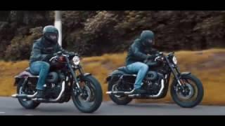 Roadster 2017   Harley-Davidson do Brasil
