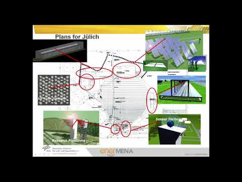 CSP Video Tutorial Unit 0-03 – DLR-Institute of Solar Research