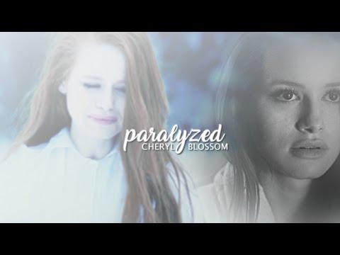 Download Youtube: Cheryl Blossom | paralyzed [+1x13]