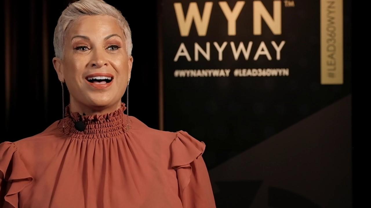 LEAD360  | WYN Anyway COMBINE 2019 Interviews