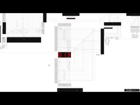 BOOLR | A digital logic simulator