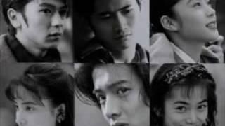 1994-10-19 日本首播的電影劇集. 一部著重年青人的友情故事 若者のすべ...