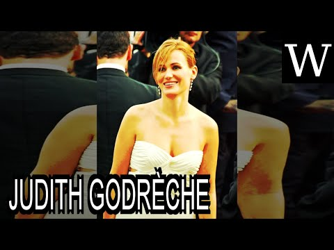 JUDITH GODRÈCHE  WikiVidi Documentary