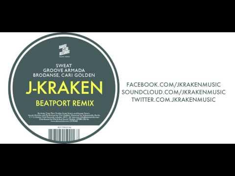 Groove Armada & Brodanse - Sweat feat....