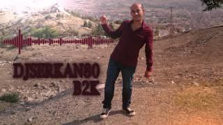 Djserkan80 ft.  B2K - Out the Hood ( slow orginal mix )