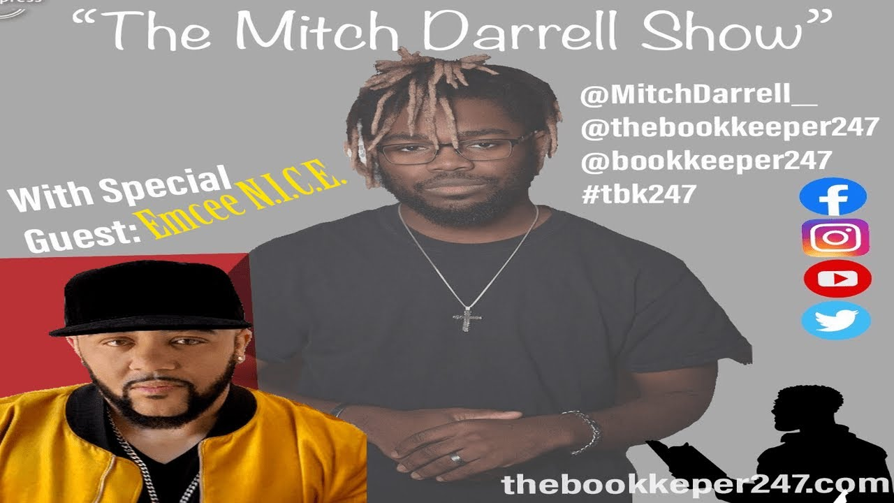 The Mitch Darrell Show