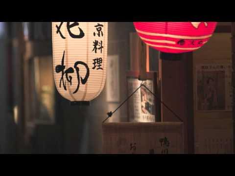 Tonez&Re-C - Kyoto