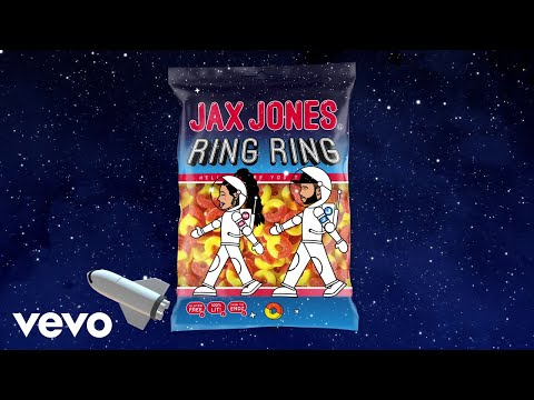 Jax Jones, Mabel - Ring Ring (Visualiser) ft. Rich The Kid