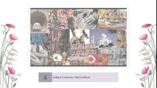 10 Indian Customs And Culture