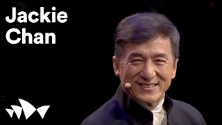 Jackie Chan in Conversation