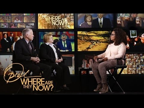 The Phone Call That Changed Matthew Shepard's Parents' Lives | Where Are They Now | OWN