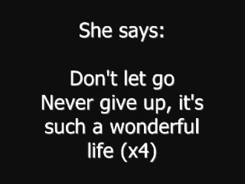 Wonderful Life - HURTS (Lyrics + Deutsche Übersetzung ...