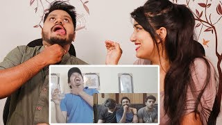 Indian Reaction On AWESAMO ¦ DUCKY BHAI ¦ MOOROO ¦ XEETECHCARE - CAN YOU GUESS THE MOVIE ( GAME )