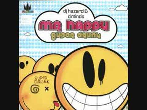 DJ Hazard & D Minds - Mr Happy mp3 ke stažení