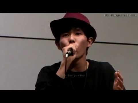 Yang muda yang berprestasi   Band generasi muda di Hiroshima