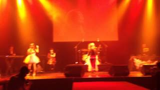 2015/3/25 赤坂BLITZ J.O.PROJECT(米米CLBU・ジェームズ小野田) その4