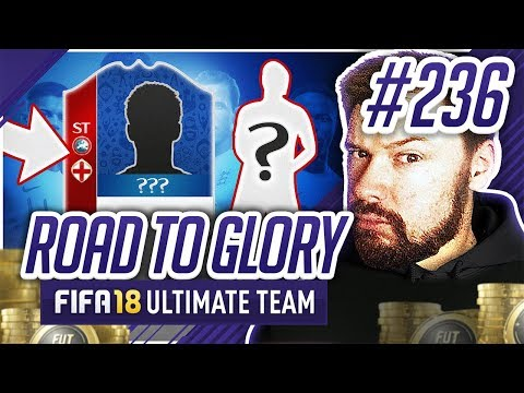 THE WORLD CUP GAME MODE! - #FIFA18 Road to Glory! #236 Ultimate Team