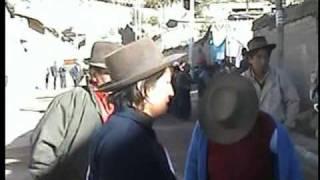 Puquio SEQUIA 2008 Nr.13 de 15 Sequia Tusuy, Fam.Atahua (Lunes 14:00 Fam.Tomayro)