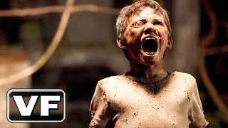 Out of the Dark Bande Annonce VF (HORREUR - 2015)
