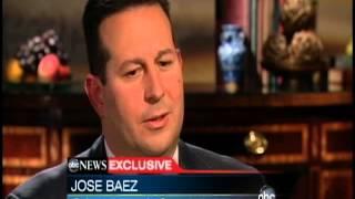 "ABC NEWS NIGHTLINE ""Jose Baez with Barbara Walters"""