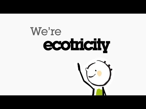 Ecotricity - The World's First Green Electricity Company
