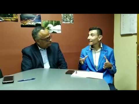 Entrevista A José Luis Yépez