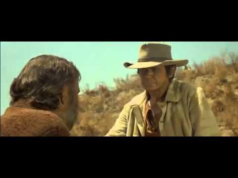C'era una volta il West - La morte di Cheyenne
