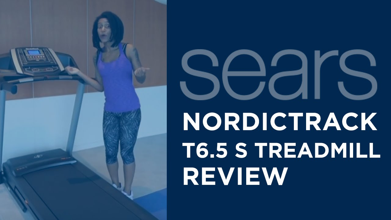 NordicTrack T6 5 S Treadmill Review