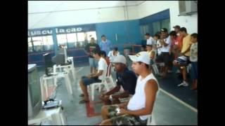 COBERTURA DO CAMPEONATO DE PLAY 2 COM O GAME PES + ENTREVISTAS COM O CAMPEÃO E VICE - CAMPEÃO