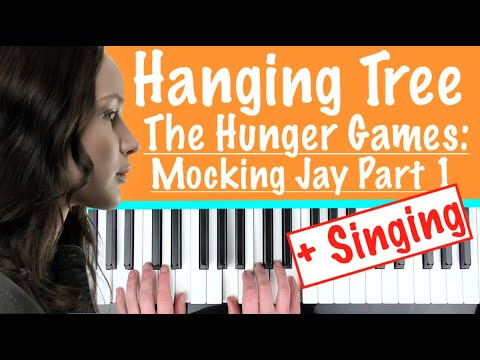 "How To Play ""HANGING TREE"" - The Hunger Games: Mockingjay 