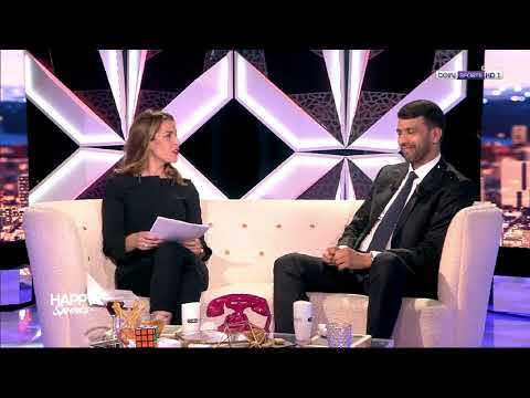 Hicham El Guerrouj interviewed by BeIn Sports France