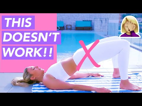 WORKOUT MISTAKES that are KILLING YOUR RESULTS ����‍♀️�� (THAT I MADE TOO!!)