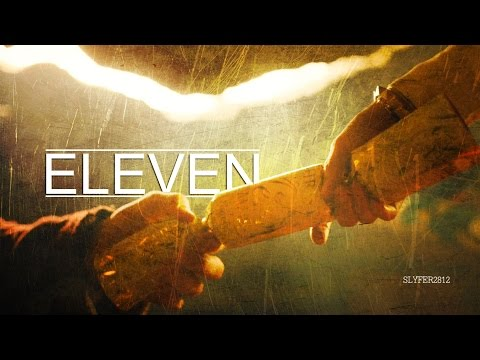 Tribute To Eleven | Doctor Who |