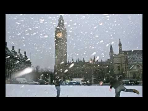 London Weather in Winter