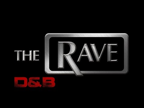The RAVE Podcast ep.3 [Drum and Bass]