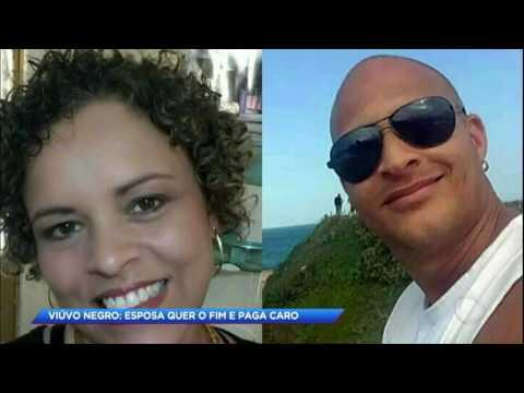 Homem mata ex-mulher e esconde corpo no porta-malas